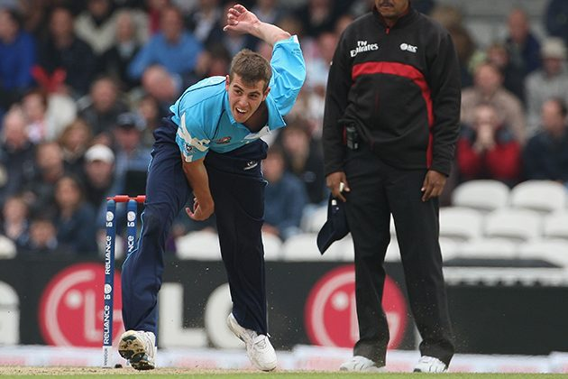 Calum Macleod: Pace bowler turned opening batsmen