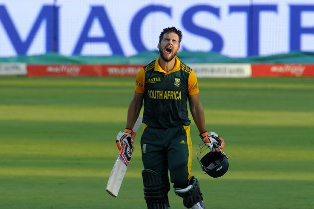 South Africa makes it 4-1 after Amla-Rossouw show - Cricket News