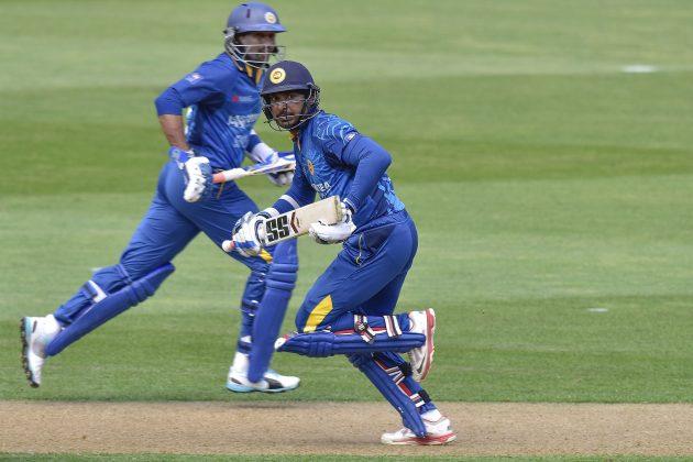 Brilliant Sangakkara sets up Sri Lankan win - Cricket News