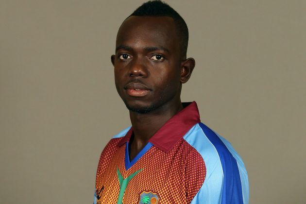 Event Technical Committee approves replacement in West Indies' squad for the ICC Cricket World Cup 2015 - Cricket News