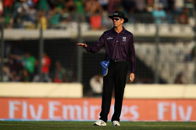 ICC announces umpire and match referee appointments for ICC Cricket World Cup 2015 - Cricket News