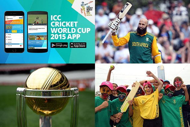 ICC Cricket World Cup Weekly Wrap: Volume 19 - Cricket News