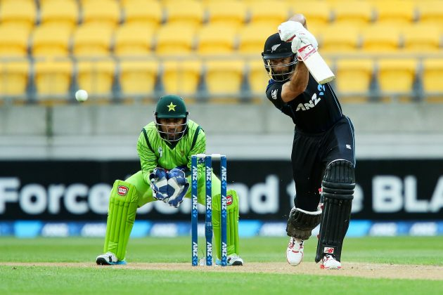 All-round Elliott stars in New Zealand win - Cricket News