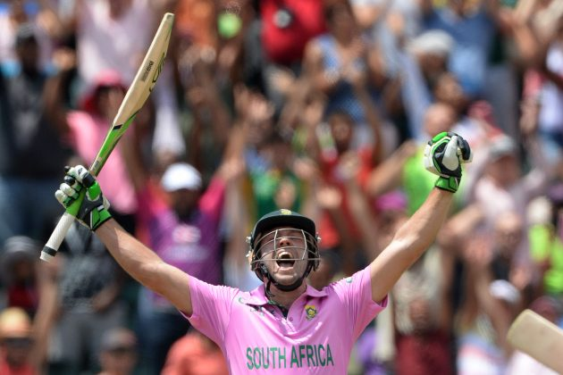 SIR VIVIAN RICHARDS: My top 10 players to watch-out for at the ICC CWC 2015 - Cricket News