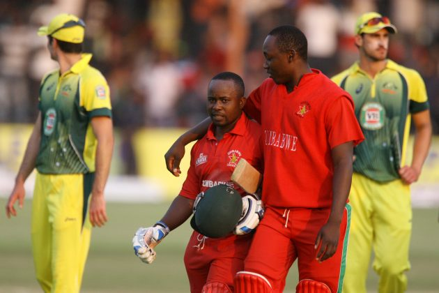 Zimbabwe ICC Cricket World Cup 2015 Tournament Preview & Guide - Cricket News