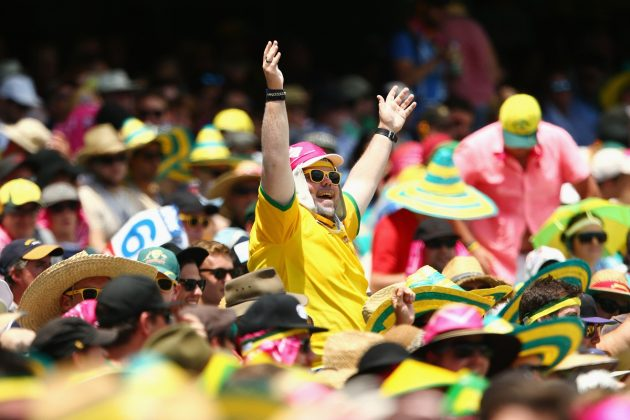 Ticket Sales Heading for the Magic Million - Cricket News