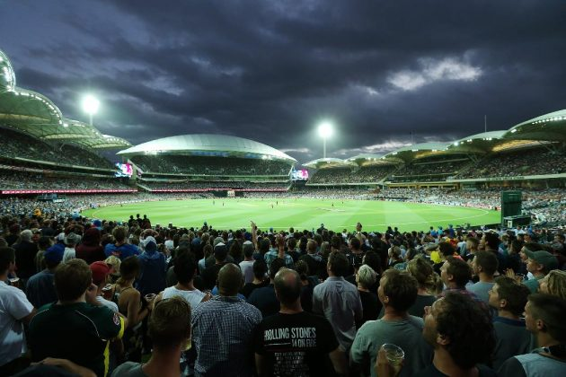World Cup Warm-Up Matches a Hit But Don't Come if You Haven't Got a Ticket - Cricket News