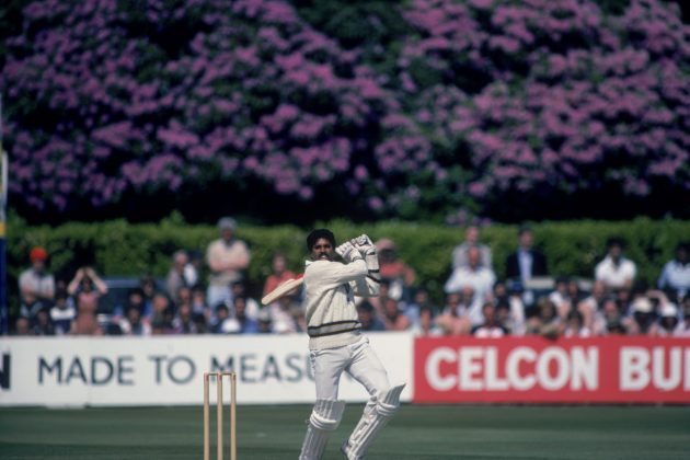 1983 CRICKET WORLD CUP - IN NUMBERS - Cricket News