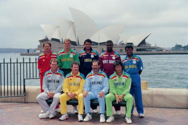 Classic World Cup Kits – 1992