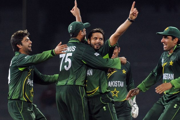 PAKISTAN ICC CRICKET WORLD CUP 2015 TOURNAMENT PREVIEW & GUIDE - Cricket News