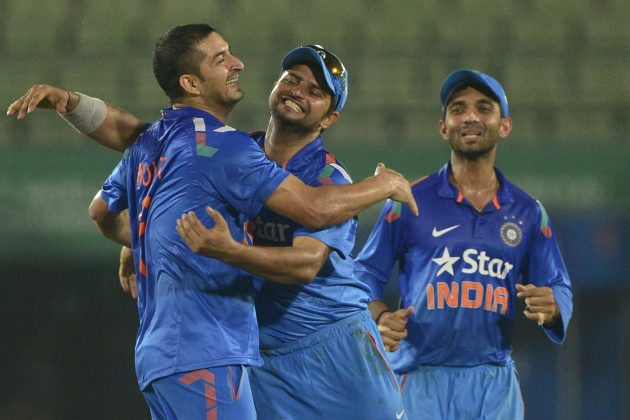 Event Technical Committee approves replacement in India's squad for the ICC Cricket World Cup 2015 - Cricket News