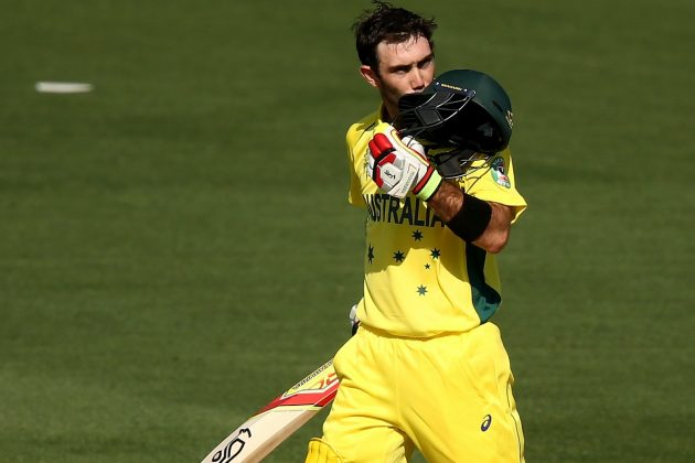 Maxwell, Warner lead Australia to big win - Cricket News