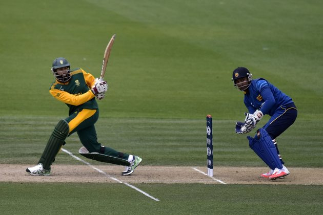 Dominant South Africa downs Sri Lanka - Cricket News