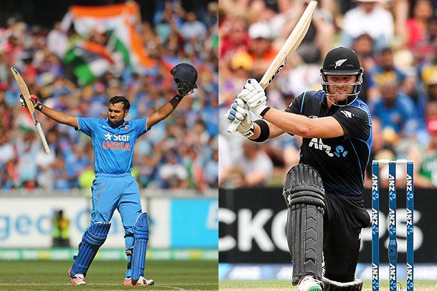 ICC Cricket World Cup Top Ten: Debutants - Cricket News
