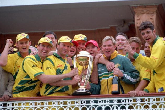 1999 Cricket World Cup - In Numbers - Cricket News