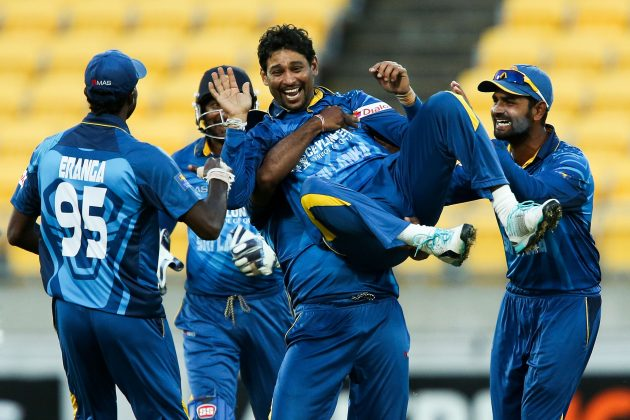 Sri Lanka ICC Cricket World Cup 2015 Tournament Preview & Guide - Cricket News
