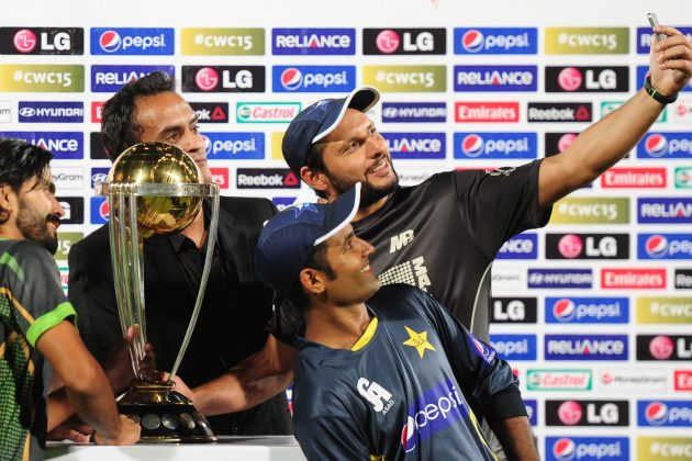 ICC Cricket World Cup 2015 to take cricket into next generation of digital coverage - Cricket News