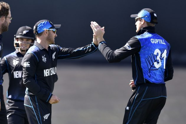 New Zealand ICC Cricket World Cup 2015 Tournament Preview & Guide - Cricket News