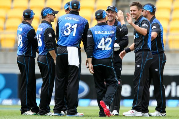 New Zealand v Sri Lanka Preview, Match 1 at Hagley Oval - Cricket News