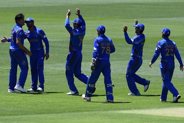 Afghanistan wins thriller against UAE - Cricket News