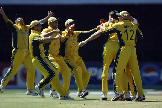2003 Cricket World Cup – In Numbers - Cricket News