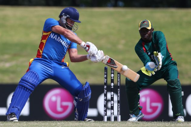 ICC World Cricket League and Intercontinental Cup fixtures announced - Cricket News