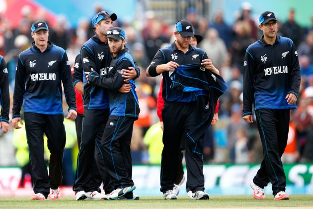 Stephen fleming the perfect game news icc cricket world cup 2015