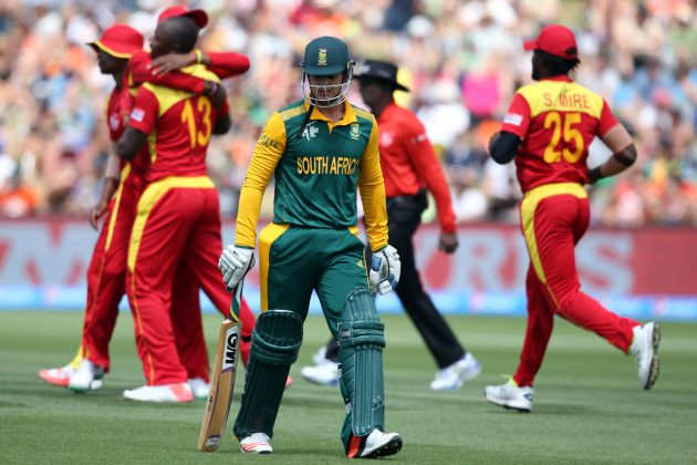 South Africa v Zimbabwe – Greatest Cricket World Cup Rivalries  - Cricket News
