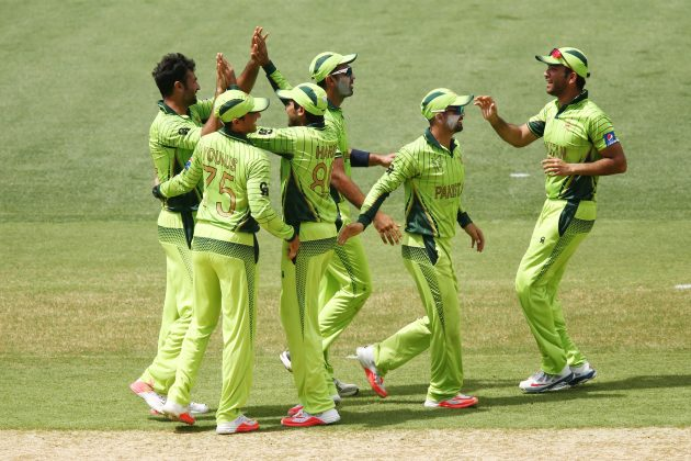 Pakistan v Zimbabwe Preview, Match 23, 2015 at Brisbane
