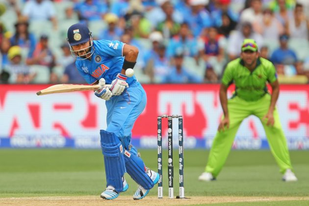 India, Pakistan gear up for marquee clash  - Cricket News