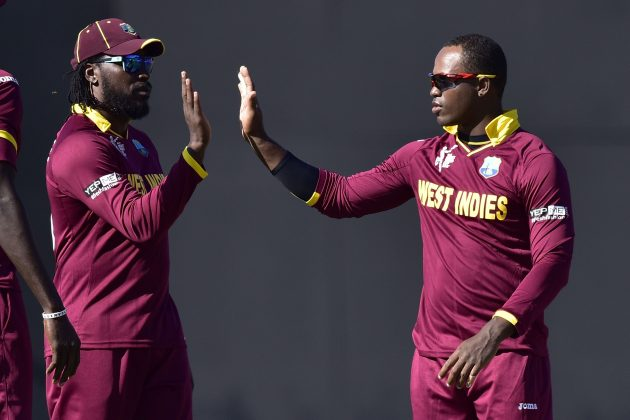 ICC allows Marlon Samuels to bowl in second ODI - Cricket News