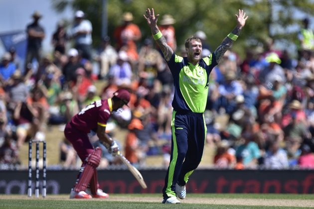Mooney and Sammy found guilty of Level 1 offences in ICC Cricket World Cup match - Cricket News