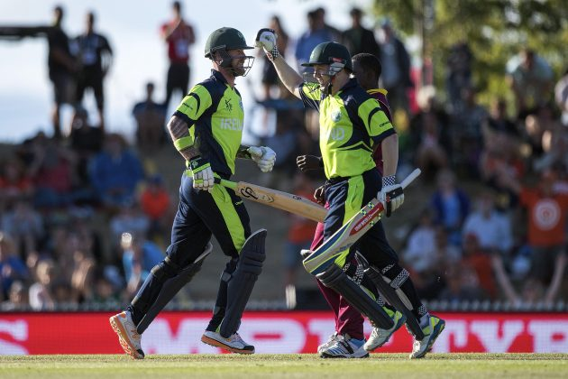 Why you shouldn't be surprised by Ireland's win - Cricket News