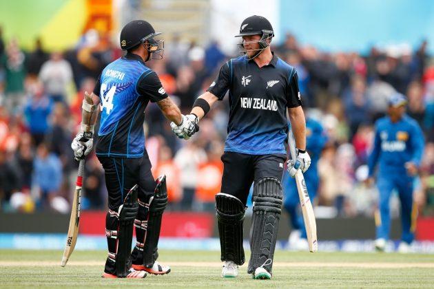 New Zealand v Scotland Preview, Match 6, Dunedin - Cricket News