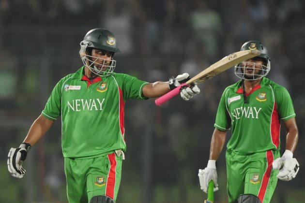 Bangladesh v Afghanistan Preview, Match 7, Canberra  - Cricket News