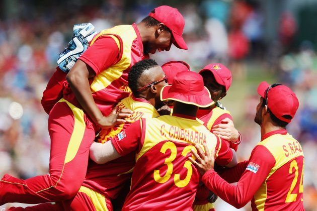 Zimbabwe v UAE Preview, Match 8, Nelson - Cricket News