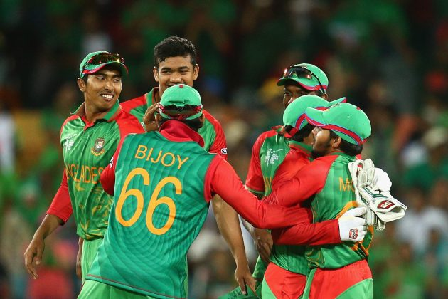 Bangladesh spoils World Cup debut for Afghanistan - Cricket News