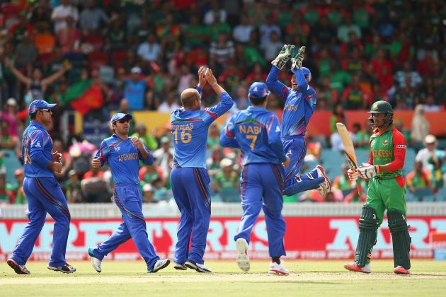 Afghanistan inspire on World Cup debut - Cricket News