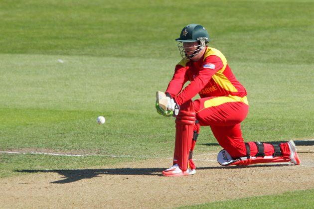 Williams, Ervine take Zimbabwe to four-wicket win - Cricket News