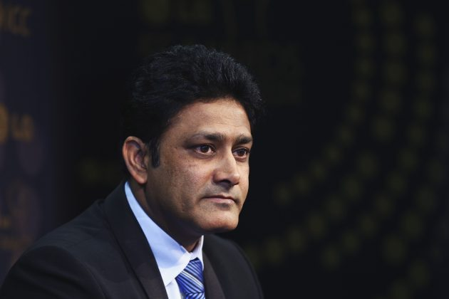 Anil Kumble and Betty Wilson to be inducted into the ICC Cricket Hall of Fame - Cricket News