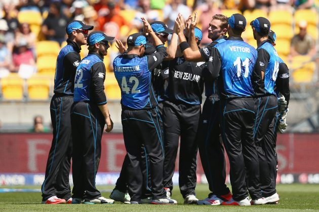 Why New Zealand could well be the World Cup Favourites - Cricket News