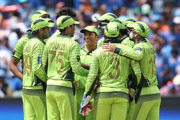 Pakistan CWC15 wrap - Cricket News