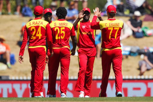 Five talking points from Zimbabwe's win in Nelson - Cricket News