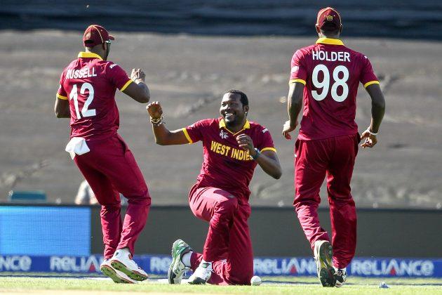 All-round West Indies snaps up 150-run win - Cricket News