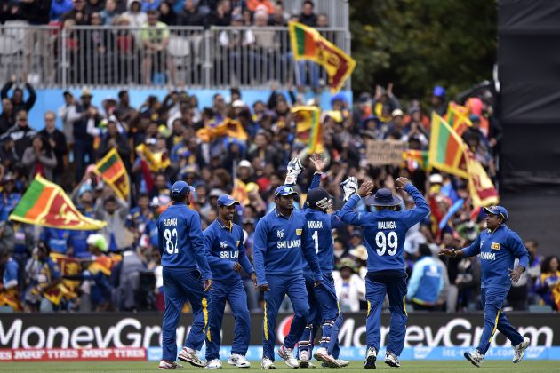 Sri Lanka v Afghanistan Preview, Match 12 at Dunedin - Cricket News