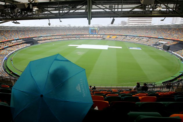 Bangladesh gains from rained-out contest - Cricket News