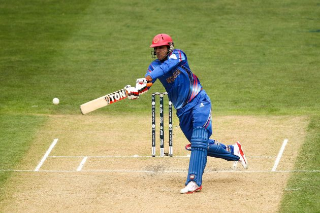 Nabi's maiden ton sets up Afghanistan victory - Cricket News