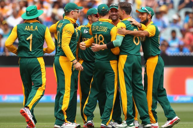 South Africa seeks winning start to one-day series
