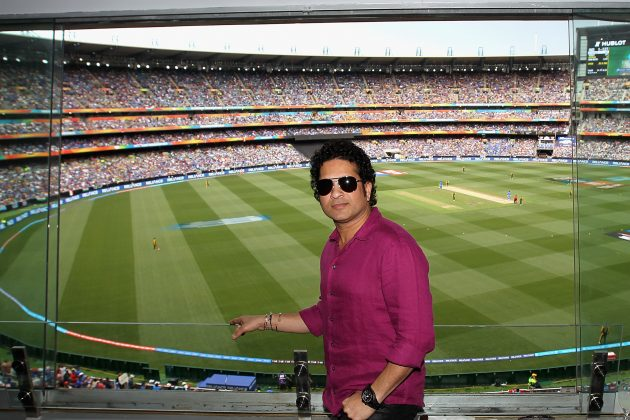 Tendulkar pleased with the quality of cricket in ICC Cricket World Cup 2015 - Cricket News