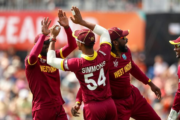West Indies v Zimababwe preview, Match 15, Canberra - Cricket News